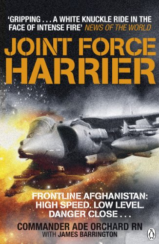 9780141035710: Joint Force Harrier