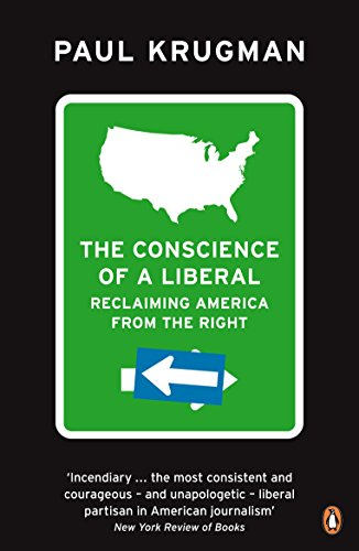 9780141035772: The Conscience of a Liberal: Reclaiming America from the Right