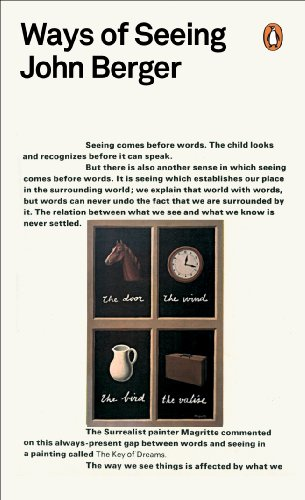 9780141035796: Ways of Seeing (Penguin Modern Classics)