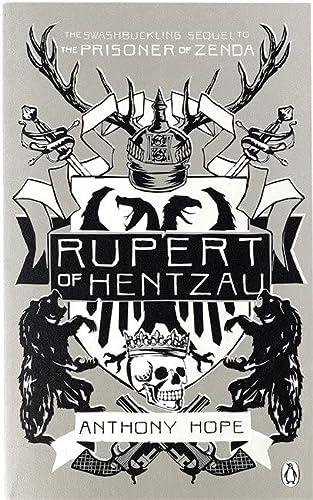 9780141035833: Rupert of Hentzau (Penguin Classics)
