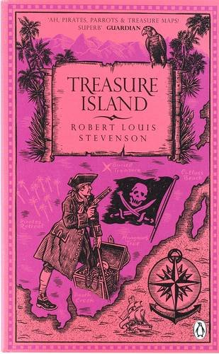 9780141035857: Treasure Island (Penguin Classics)
