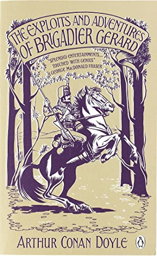 9780141035864: The Exploits and Adventures of Brigadier Gerard (Penguin Classics)