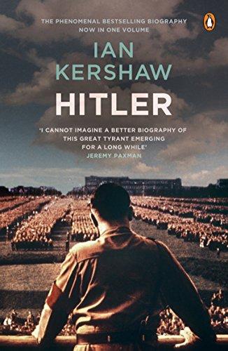 9780141035888: Hitler