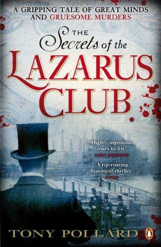 9780141035895: Secrets of the Lazarus Club