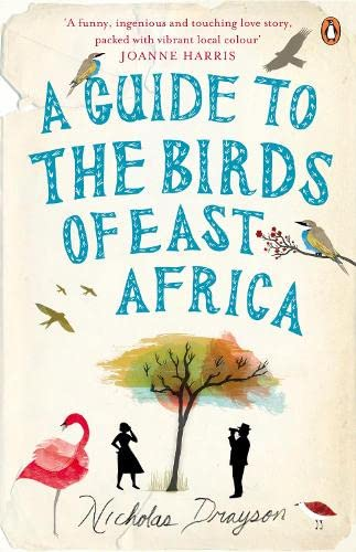 9780141035963: Guide To The Birds Of East Africa,A
