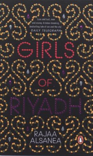 9780141036014: Girls of Riyadh