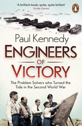 9780141036090: Engineers of Victory: The Problem Solvers who Turned the Tide in the Second World War