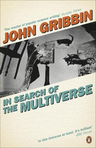 9780141036113: In Search of the Multiverse