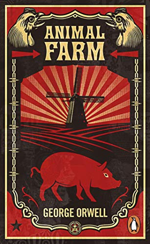 9780141036137: Animal farm (Penguin Essentials)