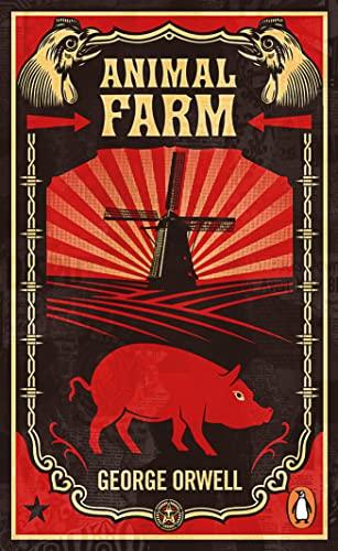 9780141036137: Animal farm (Penguin Essentials)
