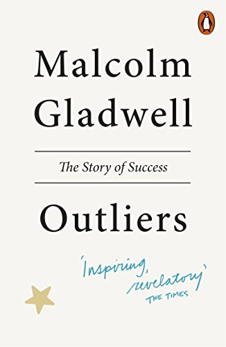 9780141036250: Outliers: The Story of Success