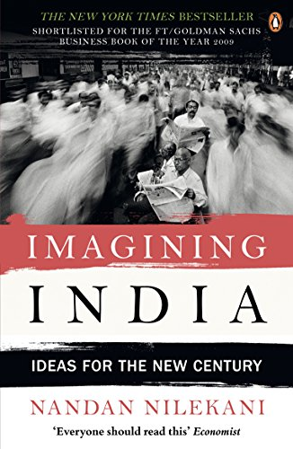 9780141036267: Imagining India: Ideas For The New Century