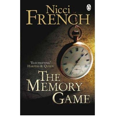 9780141036427: Memory Game