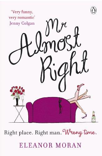 9780141036472: Mr Almost Right