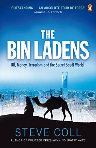9780141036489: The Bin Ladens: Oil, Money, Terrorism and the Secret Saudi World
