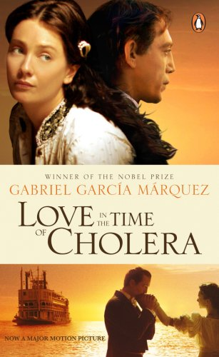 9780141036588: Love in the time of cholera