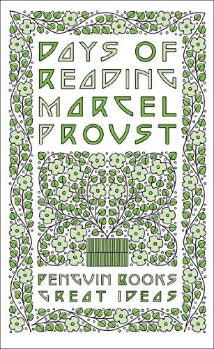 9780141036731: Days of Reading (Penguin Great Ideas)