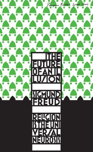 9780141036762: Great Ideas the Future of an Illusion (Penguin Great Ideas)