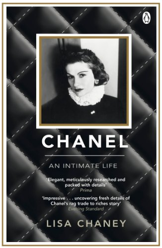 9780141036854: Chanel: An Intimate Life