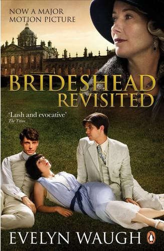 9780141036861: Brideshead Revisited