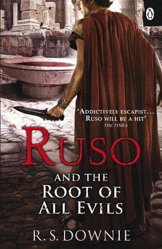 9780141036922: Ruso and the Root of All Evils