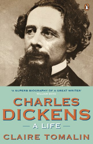 9780141036939: Charles Dickens: A Life