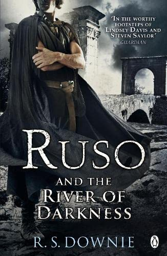 9780141036946: Ruso and the River of Darkness