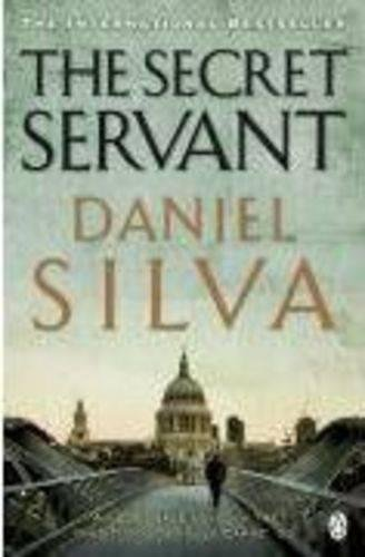 9780141036953: The Secret Servant