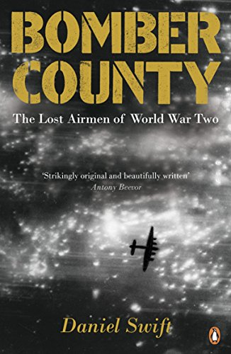 9780141036991: Bomber County: The Lost Airmen of World War Two