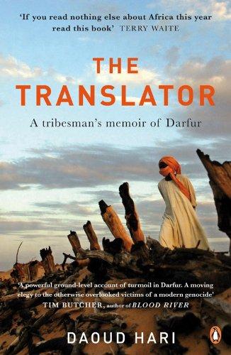 9780141037004: The Translator: A Tribesman's Memoir of Darfur