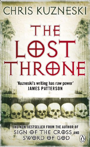 9780141037073: The Lost Throne