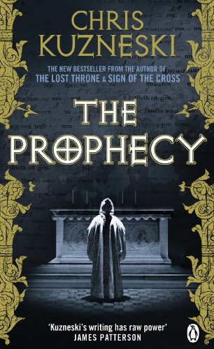 9780141037080: The Prophecy (Jonathon Payne & David Jones)