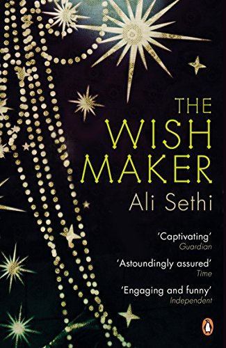 9780141037103: The Wish Maker