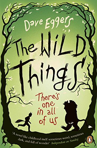 9780141037134: The Wild Things