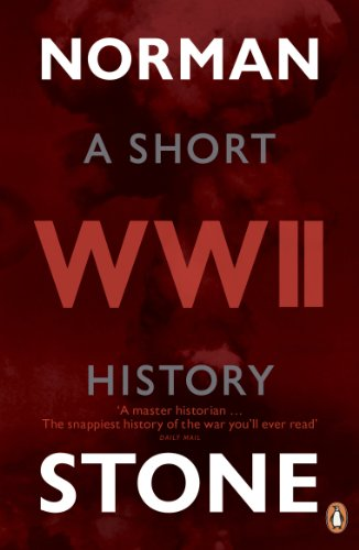 9780141037141: World War Two: A Short History