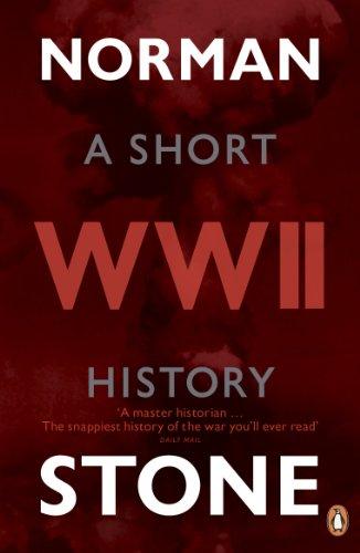 9780141037141: World War Two: A Short History