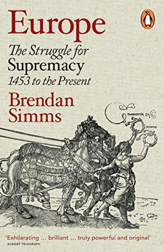 9780141037172: Europe: The Struggle for Supremacy, 1453 to the Present
