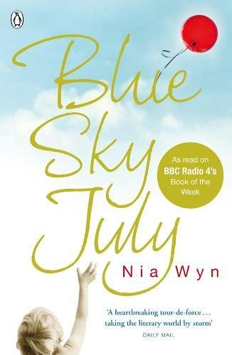 9780141037189: Blue Sky July