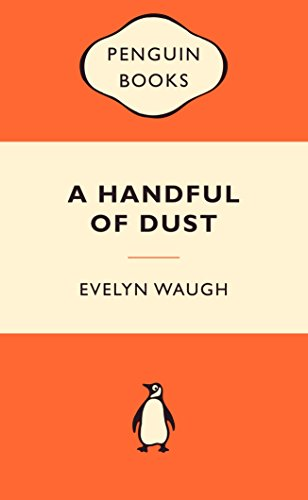 9780141037233: A Handful of Dust (Popular Penguins)
