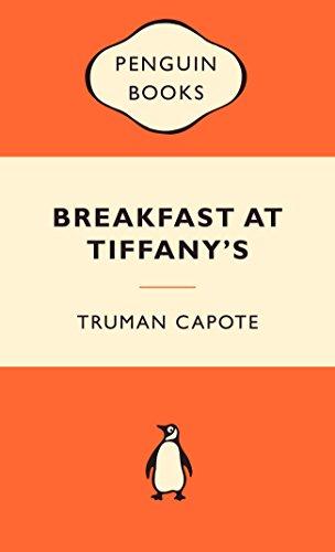 9780141037264: Breakfast at Tiffany's (Popular Penguins)