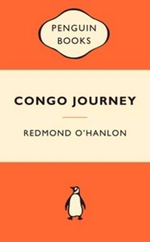 9780141037271: Congo Journey (Popular Penguins)