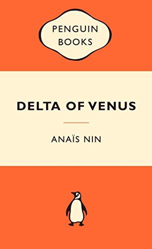 Delta of Venus (Paperback): Anais Nin
