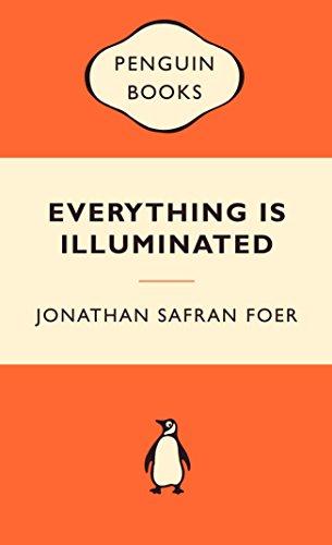 9780141037325: Everything is Illuminated (Popular Penguins)
