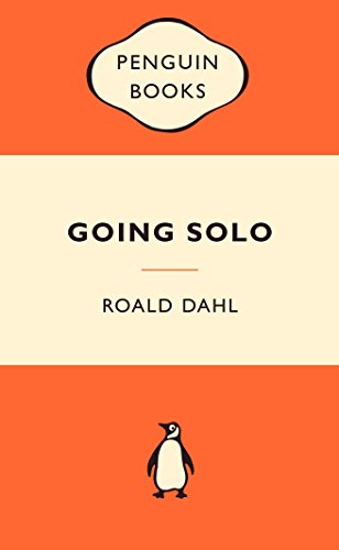 9780141037332: Going Solo (Popular Penguins)