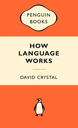 9780141037363: How Language Works (Popular Penguins)