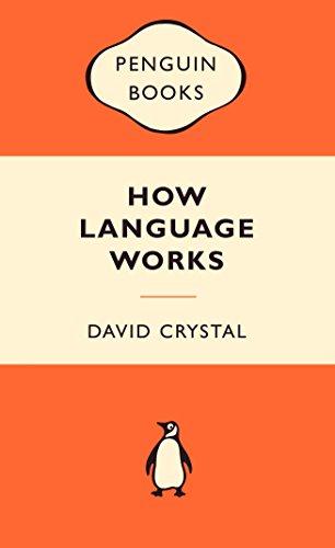 9780141037363: How Language Works (Popular Penguins)