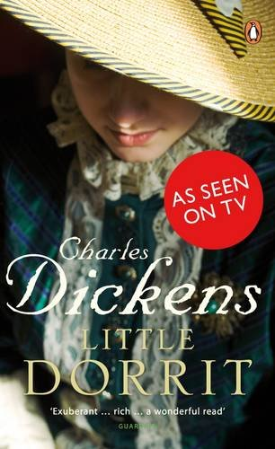 9780141037394: Little Dorrit (Read Red)