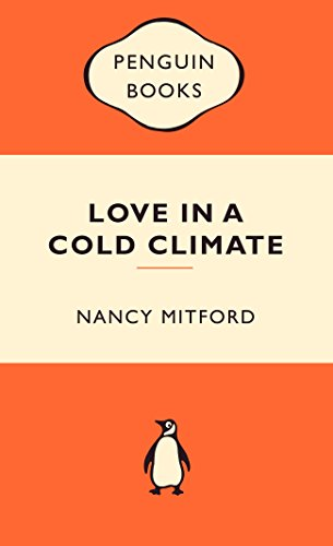 9780141037448: Love in a Cold Climate (Popular Penguins)