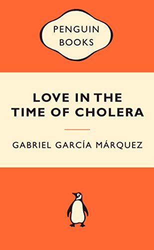 9780141037455: Love in the Time of Cholera (Popular Penguins)