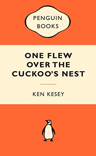 9780141037493: One Flew Over the Cuckoo's Nest (Popular Penguins)